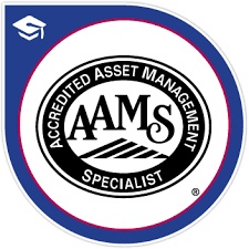 Accredited Asset Management Specialist (AAMS)