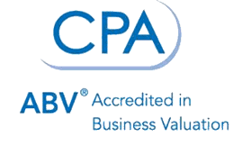 Accredited in Business Valuation