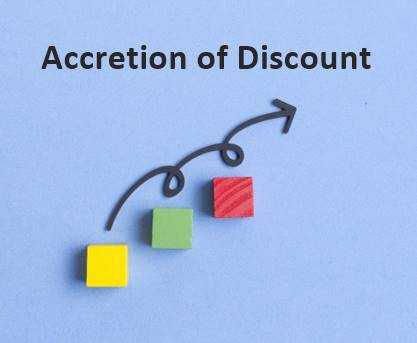Accretion of Discount