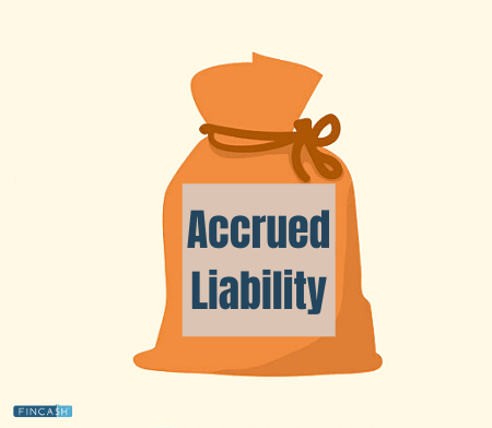 Accrued Liability
