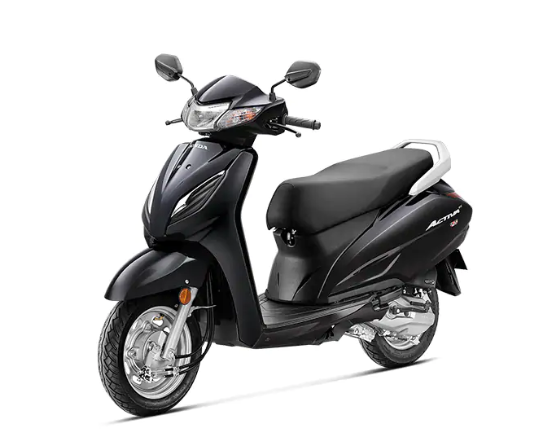 5 Budget-Friendly Scooters To Buy Under 70K in 2021