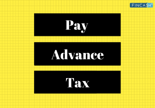 File Advance Tax- Know How to Calculate Advance Tax