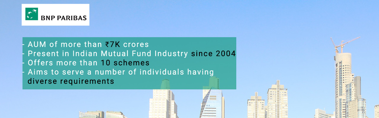 BNP Paribas Mutual Fund | Best Performing Mutual Fund
