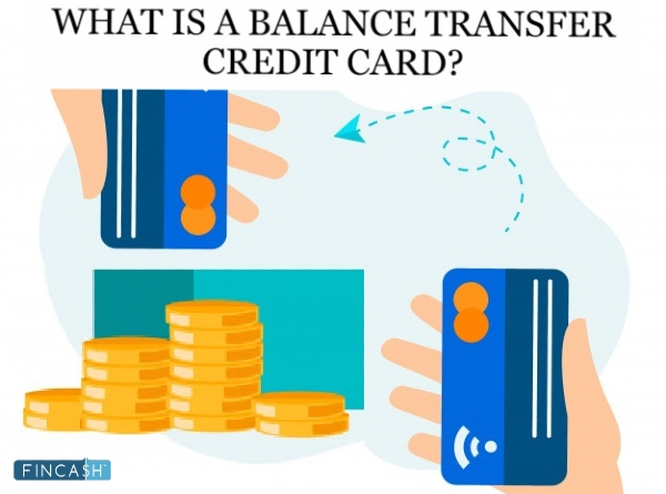 How Balance Transfer Credit Card Helps You Wash Away Credit Card Debt?
