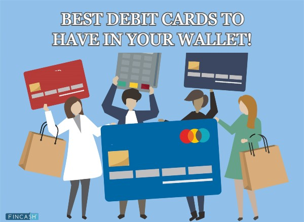 Top Debit Cards of 2021 - 2022 you Should Know