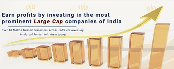 Best Large Cap Mutual Funds List for Investment 2019