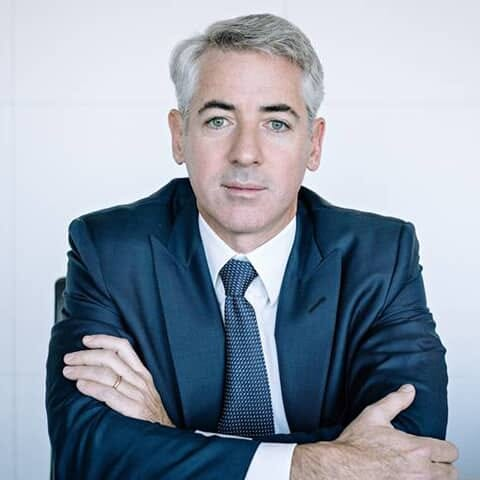Top 6 Bill Ackman Quotes for Successful Investment