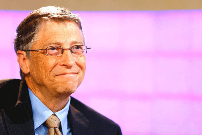 Top Investing Strategies from Tech Pioneer Bill Gates