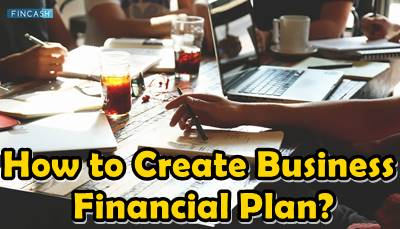 How to Create Business Financial Plan?