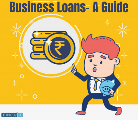 Business Loans - A Gateway to Dream Business!