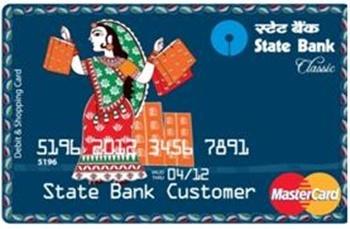SBI Debit Cards- Check Benefits & Rewards of SBI Debit Cards