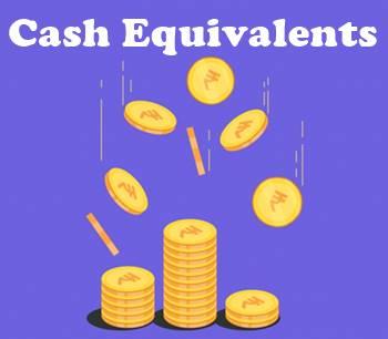 Cash Equivalents