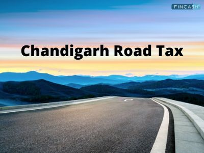 Road Tax for New & Old Vehicle in Chandigarh