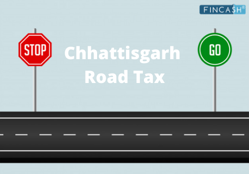 Chhattisgarh Road Tax - Applicability, Rates & Exemptions