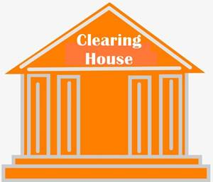What is Clearing House?