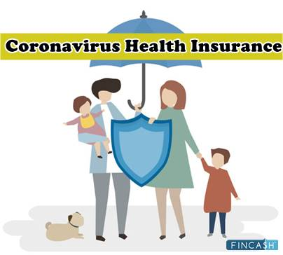 Coronavirus Health Insurance – All You Need to Know