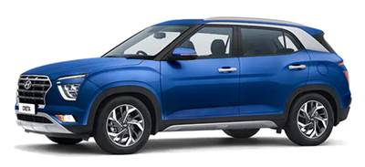 All-New Creta 2020 Launched at Rs.9.9 Lakhs