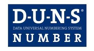 Data Universal Numbering System (DUNS)