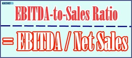 EBITDA-to-Sales Ratio