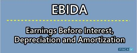 Earnings Before Interest, Depreciation and Amortization (EBIDA)