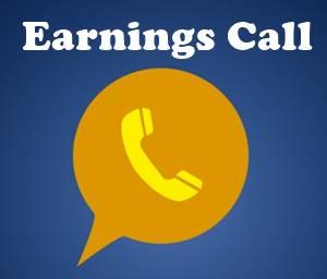 Earnings Call