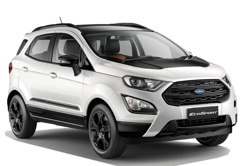 Top Ford Cars to buy Under Rs. 10 Lakhs in 2020