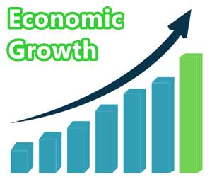 Image result for economic growth, WHAT IS MACROECONOMICS - LEARN IN 10 MINUTES