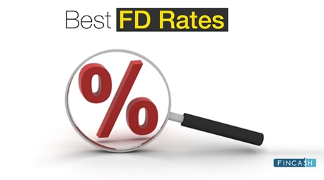 Fixed Deposit (FD) Interest Rates 2021