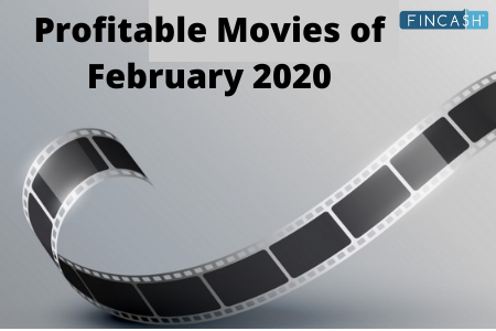 List Profitable Movies in February 2020