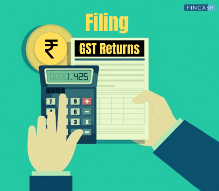 5 Most Common Errors TaxPayer Do While Filing GST Returns