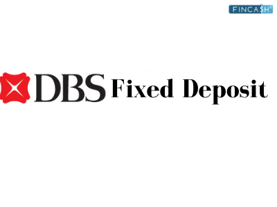 DBS Fixed Deposit 2020