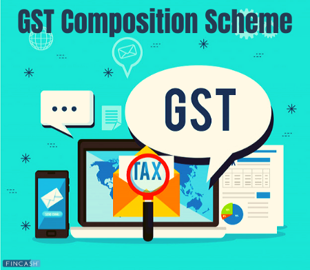 GST Composition Scheme- What is GST Composition Scheme?