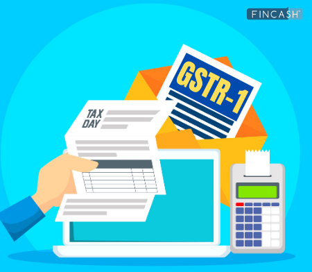 Everything You Need to Know About GSTR-1