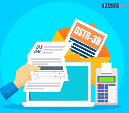 All About GSTR-3B Form