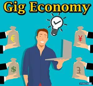 Defining Gig Economy
