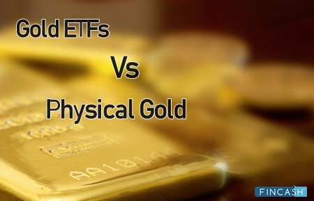 Gold ETFs Vs Physical Gold: What Should You Buy?