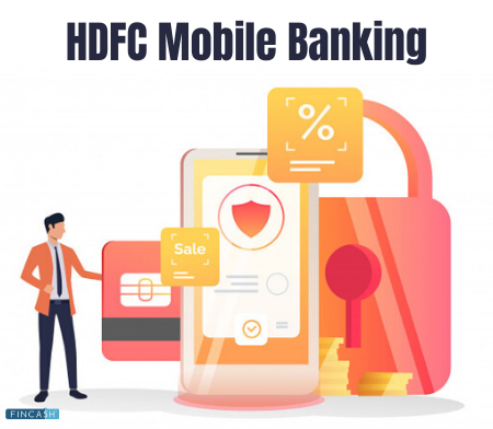 HDFC Bank Mobile Banking