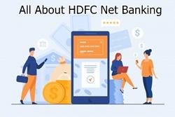HDFC Net Banking