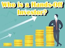 Hands-Off Investor