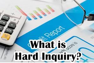 Hard Inquiry