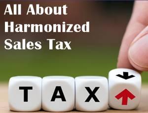 Harmonized Sales Tax (HST)