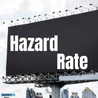 Hazard Rate