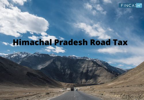 Detailed Information about Himachal Pradesh Road Tax