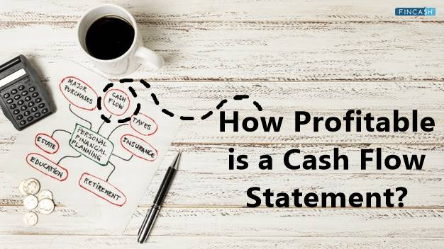 How Profitable is a Cash Flow Statement?