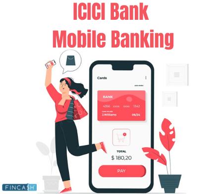 ICICI Bank Mobile Banking