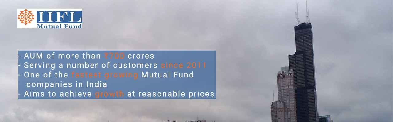 IIFL Mutual Fund | SIP Calculator | Mutual Fund Performance