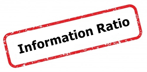 Information Ratio (IR)