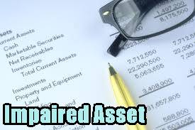 Impaired Asset