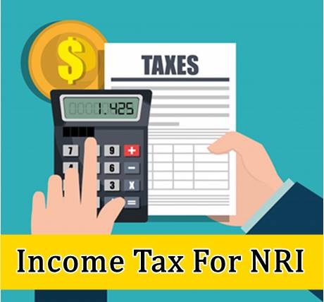 Understanding Income Tax for NRI