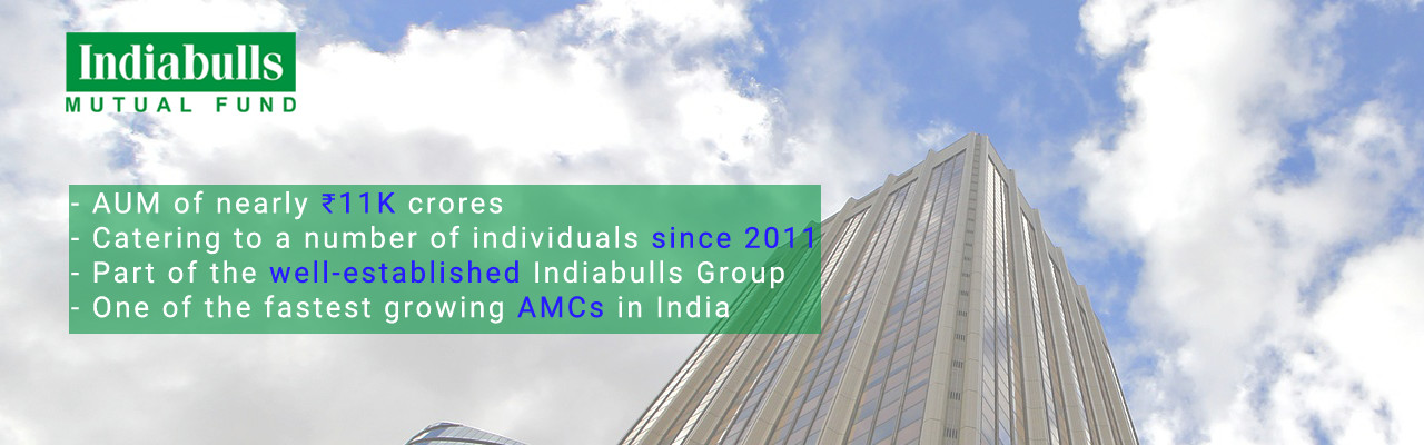 Indiabulls Mutual Fund | Mutual Fund Investment in Indiabulls Mutual Fund